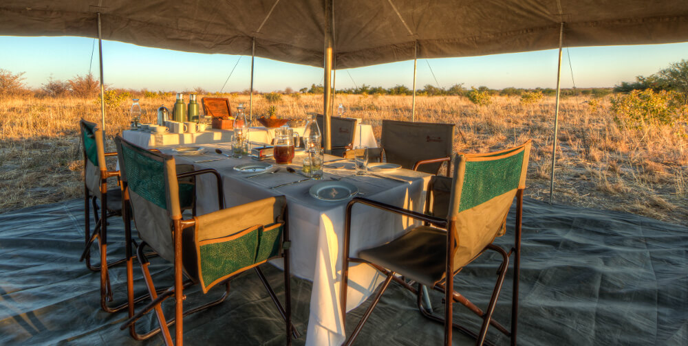 Unfold Africa Safaris